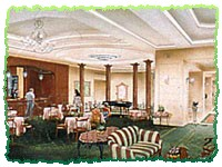 Ritz Carlton Hotel Istanbul Lobby Picture