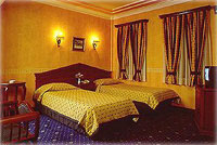 St.Sophia Hotel Twin Room Picture