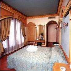 Sultanahmet Palace Hotel Double Room Picture II