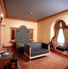 Sultanahmet Palace deluxe room picture