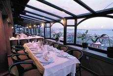 Sultanahmet Palace Hotel Roof Bar Restaurant Picture