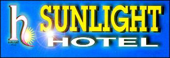Sunlight Hotel Istanbul Logo, istanbul hotels, hotels in istanbul