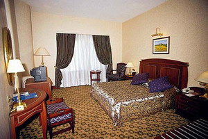 Surmeli Hotel Istanbul Double Room Picture