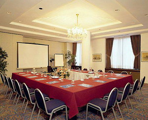 Surmeli Hotel Istanbul Room Picture II