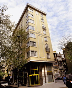 Taksim Gonen Hotel Istanbul Pictures, istanbul hotels, hotels in istanbul