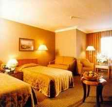 Taksim Plaza Hotel Twin Room Picture