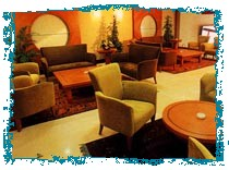 Taxim Hill Hotel Lobby Picture