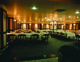 The Madison Hotel Restaurant Picture