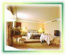 The Marmara Hotel Istanbul Double Room picture