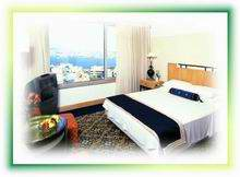 The Marmara Hotel Istanbul Double Room picture II