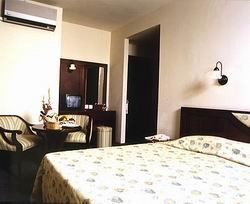 Villa Zurich Hotel Double Room Picture