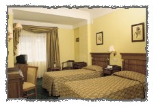 Hotel Yasmak Sultan Twin Room Picture