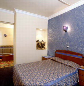 Altinel Hisar Izmir Hotel hotel double room picture