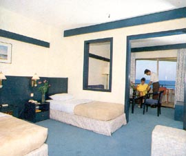 Framissima Boyalik Beach Hotel cesme Izmir double hotel room picture