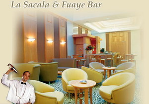 Crowne Plaza Hotel Izmir hotel bar picture