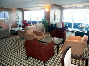 Crowne Plaza Hotel Izmir bar picture