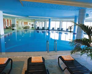 Sheraton Cesme Resort&Spa Hotel Izmir swimming pool picture