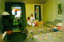 Colossae Thermal Hotel Pamukkale hotel twin room picture