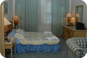 Polat Thermal Hotel Pamukkale double room picture