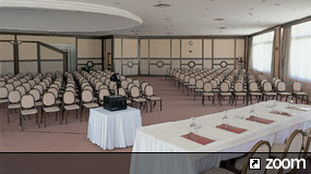 Richmond Thermal Hotel Pamukkale meeting room picture