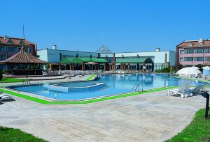 Savanna Thermal Richmond Hotel Pamukkale Pictures,pamukkale hotels, hotels in pamukkale denizli