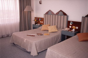 Savanna Thermal Richmond Hotel Pamukkale twin room picture II